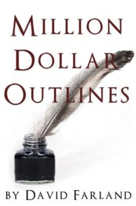 million dollar outlines by david farland