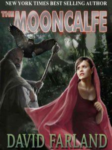 mooncalfe by david farland