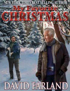 my favorite christmas by david farland