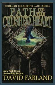 path of the crushed heart by david farland