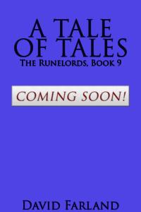 a tale of tales by david farland