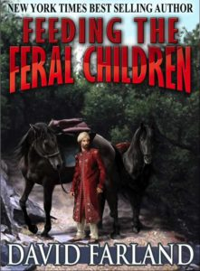 the feral children by david farland