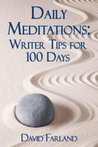 daily meditations by david farland
