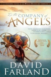 in the company of angels by david farland