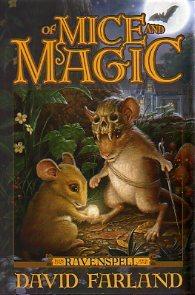 mice and magic by david farland