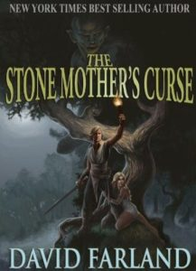 the stone mother's curse by david farland