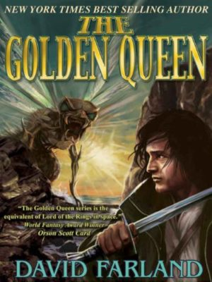 The Golden Queen Series